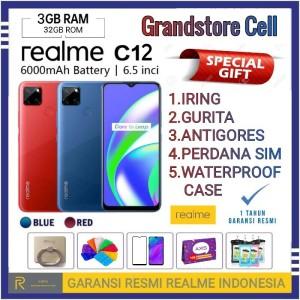 Katalog Realme 3 3gb Ram Blue Colour Katalog.or.id