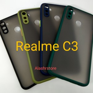 Info Realme C3 About Katalog.or.id