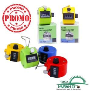 Harga tasbih counter hand tally counter tasbih counter hitung 1bj oleh | HARGALOKA.COM
