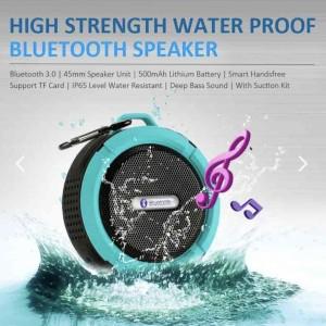 Harga speaker c6 bluetooth speaker outdoor | HARGALOKA.COM