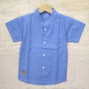 Harga baju atasan kemeja hem koko anak | HARGALOKA.COM