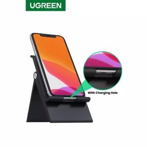 Harga ugreen stand holder for iphone samsung huawei slide design dudukan hp   | HARGALOKA.COM