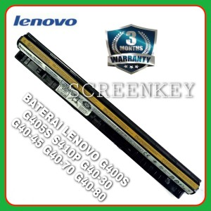 Harga baterai laptop lenovo ideapad g40 45 g40 70 g40 80 g40 30 z40 70 | HARGALOKA.COM