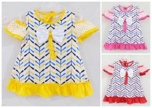Harga 204 78 baju bayi newborn motif sabrina terusan baju bayi | HARGALOKA.COM