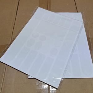 Harga sticker pelindung frame sepeda frame guard sticker | HARGALOKA.COM