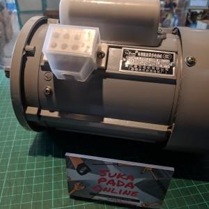 Info Mesin Senai Westlake Z1t 50a Electric Pipe Z1t 50a Katalog.or.id