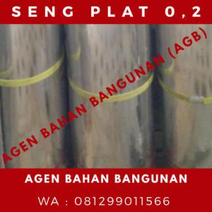 Harga Seng Talang 0 30mm X 120 Cm Plat Sheet Galvalume Katalog.or.id