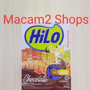 Info Macam Macam Susu Hilo Katalog.or.id