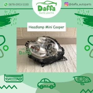 Harga headlamp lampu depan mobil mini | HARGALOKA.COM