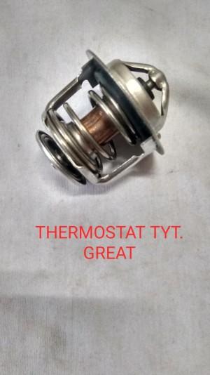 Harga thermostat water toyota corolla great soluna twincam starlet | HARGALOKA.COM