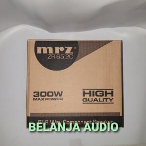Harga speaker split mrz 6 inch 2 way zr 65 | HARGALOKA.COM