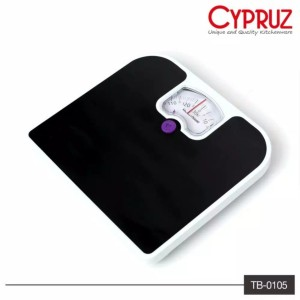 Harga cypruz timbangan badan manual | HARGALOKA.COM