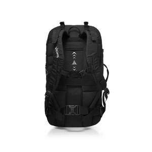 Harga tas ransel torch travel backpack fujioka tbp 45l 60 x 32 x 22 cm | HARGALOKA.COM