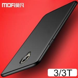 Harga case oneplus 3 3t premium matte case soft black doff slim | HARGALOKA.COM