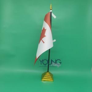Harga bendera meja negara dunia bendera set   HARGALOKA.COM