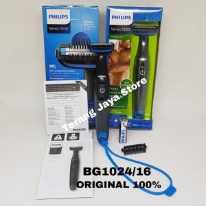 Info Philips Bodygroom Series 1000 Bg1024 16 Katalog.or.id