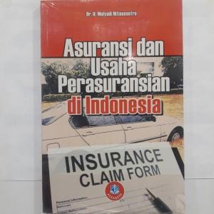 Harga buku asuransi dan usaha perasuransian di | HARGALOKA.COM