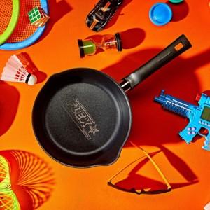 Harga happycall pan flex black panci cocok kompor listrik hemat | HARGALOKA.COM