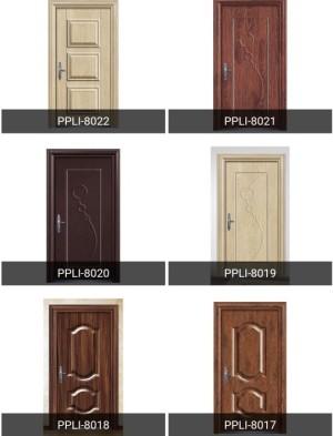 Harga Pintu Besi Katalog.or.id