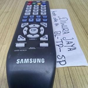 Harga remot remote home theater samsung blu ray ah59 original | HARGALOKA.COM