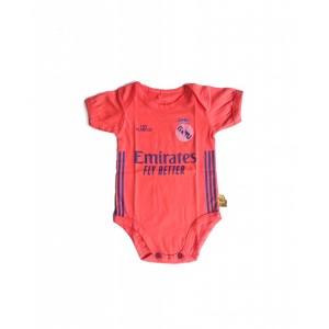 Harga baju kaos bola bayi anak perempuan laki perlengkapan i real madrid | HARGALOKA.COM