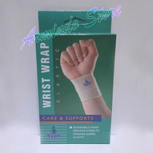 Harga deker pergelangan tangan oppo wrist wrap   HARGALOKA.COM
