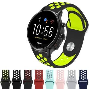 Harga strap jam tangan smartwatch fossil gen 5 carlyle julliana model | HARGALOKA.COM