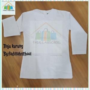Harga seragam sekolah baju kurung padang muslim sd smp sma   6 7 | HARGALOKA.COM