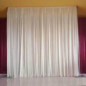 Harga backdrop akad backdrop wedding begron | HARGALOKA.COM