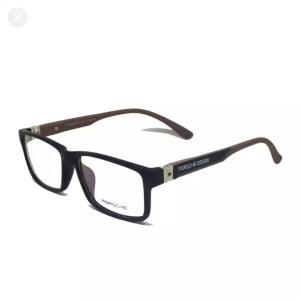 Harga kacamata porsche ada per gratis lensa minus plus silinder anti radiasi   radiasi | HARGALOKA.COM