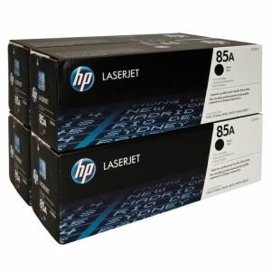 Harga hp laserjet 85a black cartridge ce285a p1102 p1102w   | HARGALOKA.COM