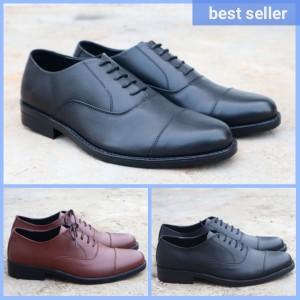 Harga sepatu pria pantofel | HARGALOKA.COM