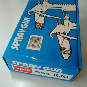 Katalog Spray Gun Meiji R3 Katalog.or.id