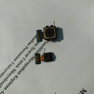 Harga kamera depan dan belakang samsung a8 | HARGALOKA.COM