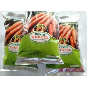 Harga bibit benih wortel varietas | HARGALOKA.COM
