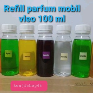 Harga refill parfum mobil kopi bali vleo scent 100   HARGALOKA.COM