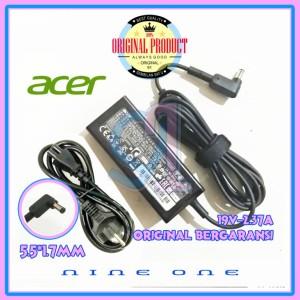 Harga original charger adaptor laptop acer aspire e1 422 e51 331 e51 132 | HARGALOKA.COM