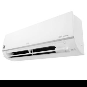 Harga lg 0 5 pk dual inverter wifi ioniser e06sv5 pasang pipa premium | HARGALOKA.COM