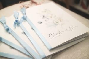 Harga jasa design buku misa pernikahan tanpa cetak | HARGALOKA.COM