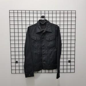 Harga noots jeans   denim jacket black size | HARGALOKA.COM