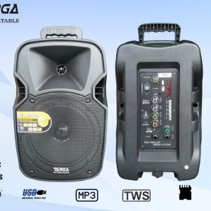 Harga speaker portable targa | HARGALOKA.COM