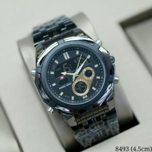 Harga jam tangan pria swiss army warna full   HARGALOKA.COM