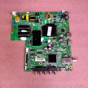 Harga lg 43lj500t mainboard   motherboard   mb tv led lg 43lj500t   HARGALOKA.COM