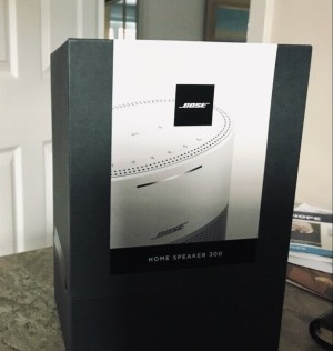 Harga jual speaker bose home speaker 300 garansi 1 | HARGALOKA.COM