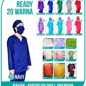 Harga baju ok lengan panjang   merah maroon | HARGALOKA.COM