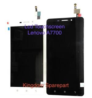 Harga lcd touchscreen lenovo a7700 a7700a a5860 fullset   | HARGALOKA.COM