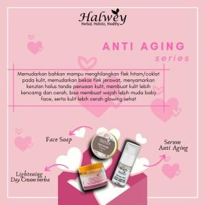 Harga paket kecantikan paket skincare anti aging bebas flek by | HARGALOKA.COM