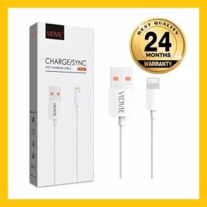 Harga kabel data fast charging iphone murah berkualitas original | HARGALOKA.COM