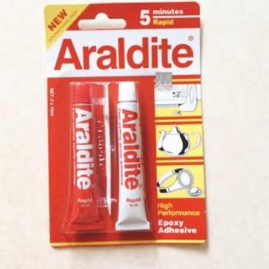 Katalog Lem Araldite Merah 5 Menit Katalog.or.id