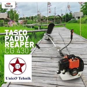Harga alat mesin pemotong padi tasco paddy reaper cg | HARGALOKA.COM